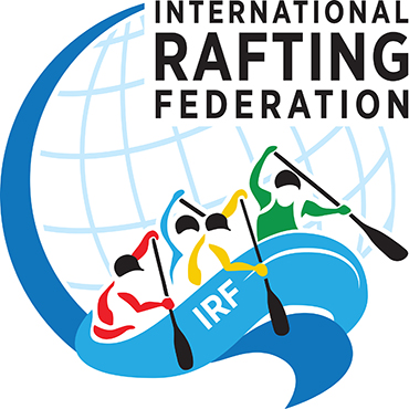 Curso de IRF (International rafting federation) en Pirineos
